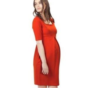 Neville Maternity Shift Dress - Maternity